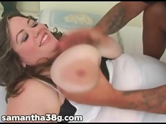 SSBBW Desiree Divine In Her So First Horny Episode