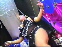 Arabic Dancer