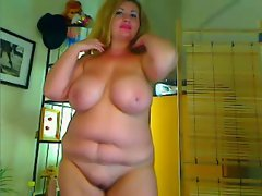 Big beautiful woman Bambina