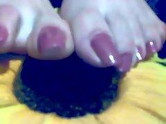 Sensual feet 2