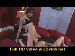 Asa Akira Zoe Voss - Lick my Asa_HAM_7