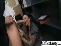 Sexy Bigtits Girl Get Hard Sex At Work clip-19
