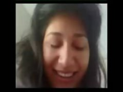 Great Indian Punjabi woman sucking and fucking video - Part 1