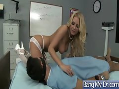 Pacients Love To Fuck Doctors and Nurses clip-35
