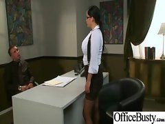 Sexy Bigtits Girl Get Hard Sex At Work clip-31