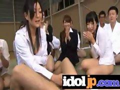 Sexy Asian Girl Get Hardcore Sex clip-36