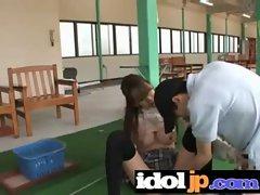 Sexy Asian Girl Get Hardcore Sex clip-05