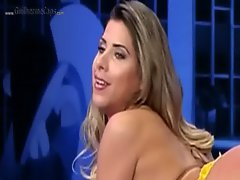 Panico Ana Paula Minerato