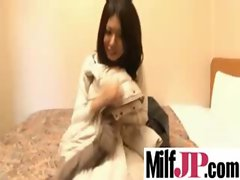 Sexy Busty Asian Milf Get Hardcore Sex clip-12