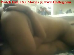 Indian Bengali girl Payal pounded from rear