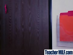 Teachers And Students Get Hard Fucked video-34