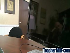 Teachers And Students Get Hard Fucked video-07