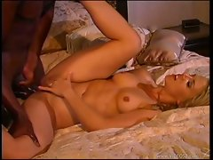 Sizzling Inari Vachs gets her moist pussy slammed
