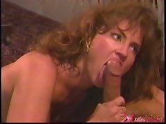Anal fuck slut Ashlyn Gere works her mans cock until it explodes