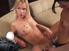 Virgin Teen Lesbians # 2
