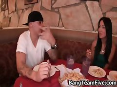 Asian Delight w London Keyes Suzanne part2