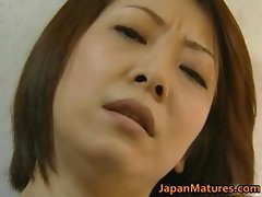 Mature nipponjin foxy enjoys intercourse part2
