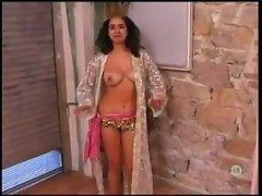Arabic French Lady