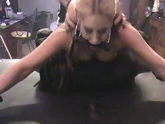Caning Antonia