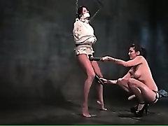Cecilia Vega BDSM with Princess Donna