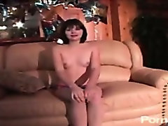 Dilian Lee - It's My 18th Birthday - Scene 4