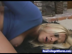 Hot Blondie Goes Solo