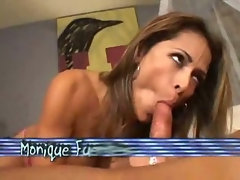 monique fuentes - i dream of pussy
