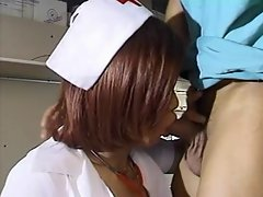 Crossdresser- Nurse MT