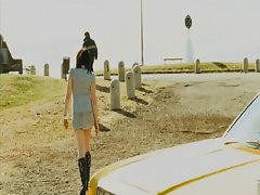 Emily Barclay - Suburban Mayhem