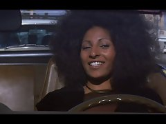 Pam Grier  Hit Man (1972)