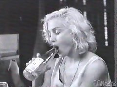 Madonna Bottle Deepthroat
