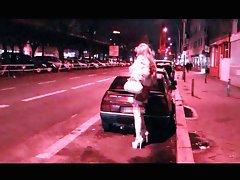 Super Barbie Trans Pamela Real Tranny Hooker Prostitute