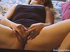 Homegrownvideos Hot And Horny Threesome