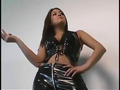 Mistress Selena Humiliates Small Penis