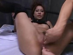 Japanese jailhouse sex
