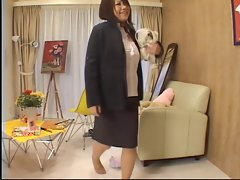 Kumiko Hayama - DVD S-0002 - Scene 1 of 6