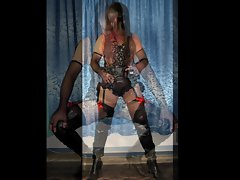 Crossdresser slideshow