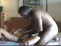 Reality Couple having sex on Candid Camera