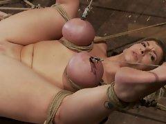 Sara-Punishment For Busty Goddess