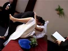 Renata Black Brutal wedding