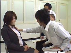Kumiko Hayama - DVD S-0002 - Scene 2 of 6