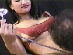 Nadia Nyce -High Heeled &amp, Horny