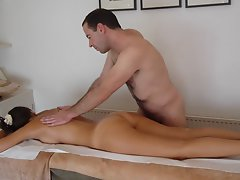 Erotic Sensual Massage Video 2