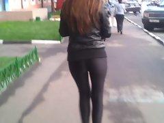 Great ass walking