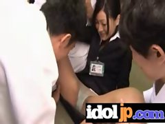 Sexy Asian Girl Get Hardcore Sex clip-33