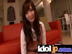 Sexy Asian Girl Get Hardcore Sex clip-16