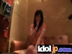 Sexy Asian Girl Get Hardcore Sex clip-26