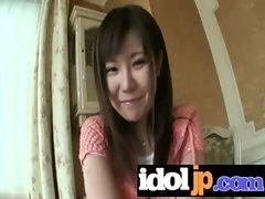 Sexy Asian Girl Get Hardcore Sex clip-29