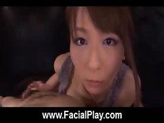 BukkakeNow - Asian sluts love facial cumshots 02