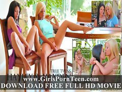 Haley Hayden fuck all the good girls full movies